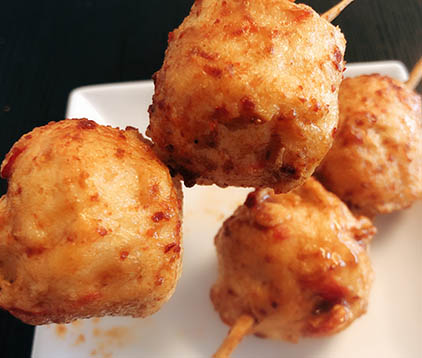 Lobster Ball, 2 sets for $3.99